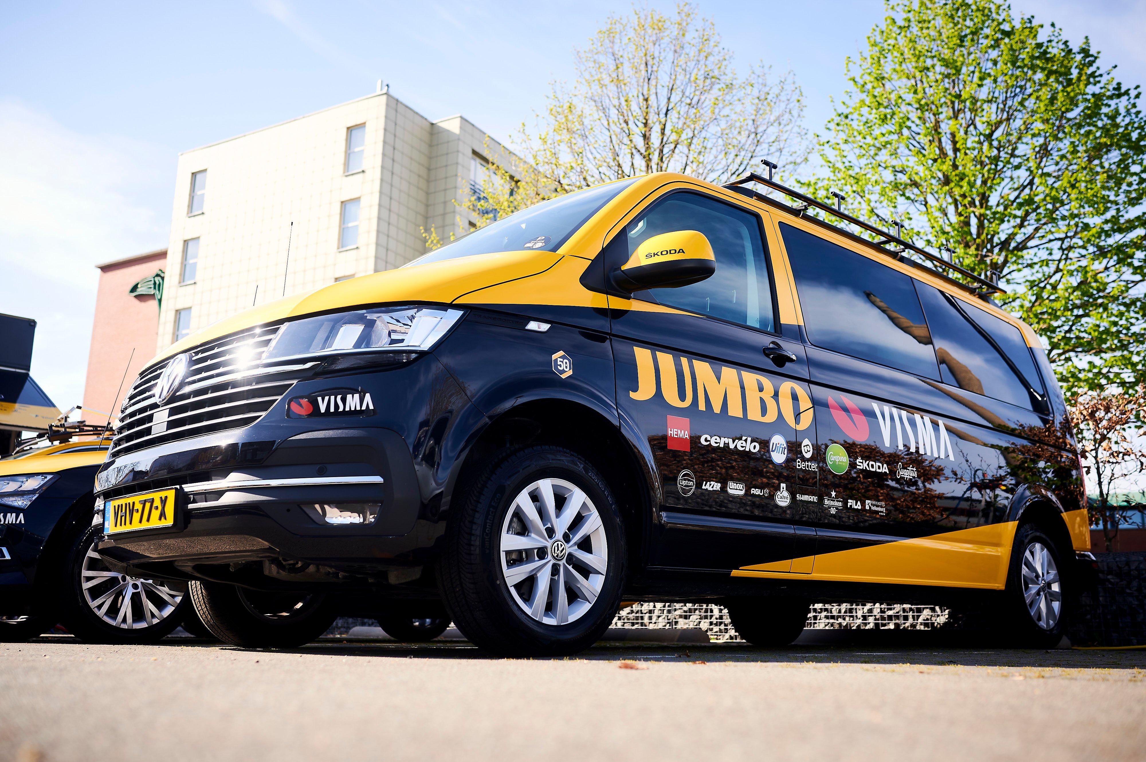 Auto Team Jumbo-Visma
